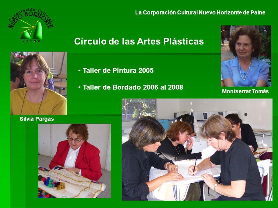 Círculo de las Artes Plásticas