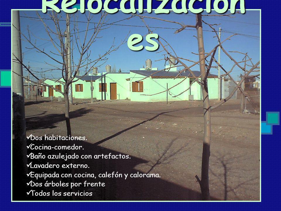 Relocalizaciones Acompañamiento Socio-Ambiental.