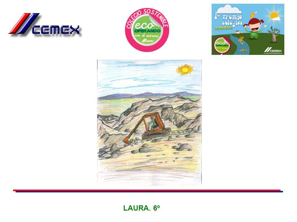 LAURA. 6º 34