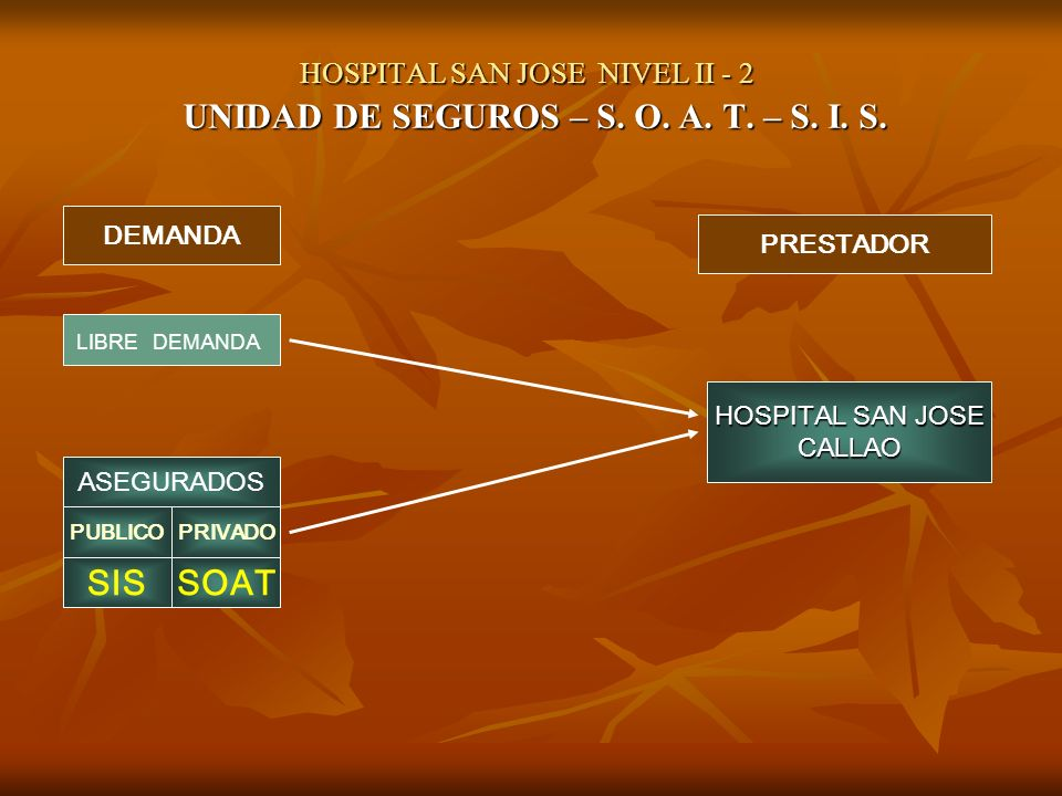HOSPITAL SAN JOSE NIVEL II - 2