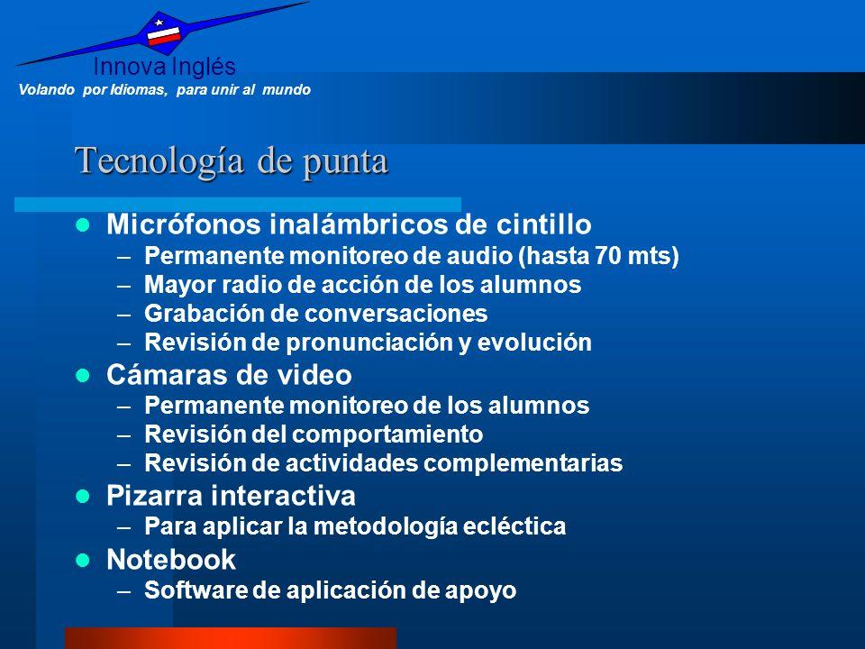 Tecnología de punta Micrófonos inalámbricos de cintillo