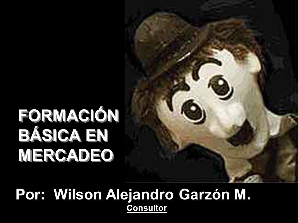 FORMACIÓN BÁSICA EN MERCADEO
