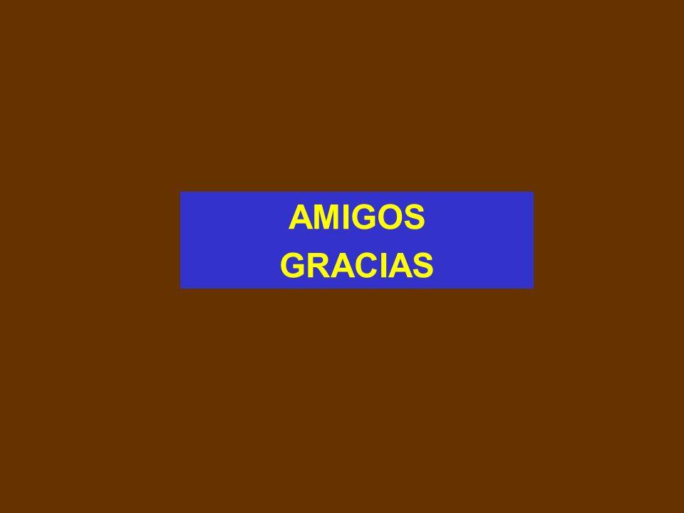 AMIGOS GRACIAS