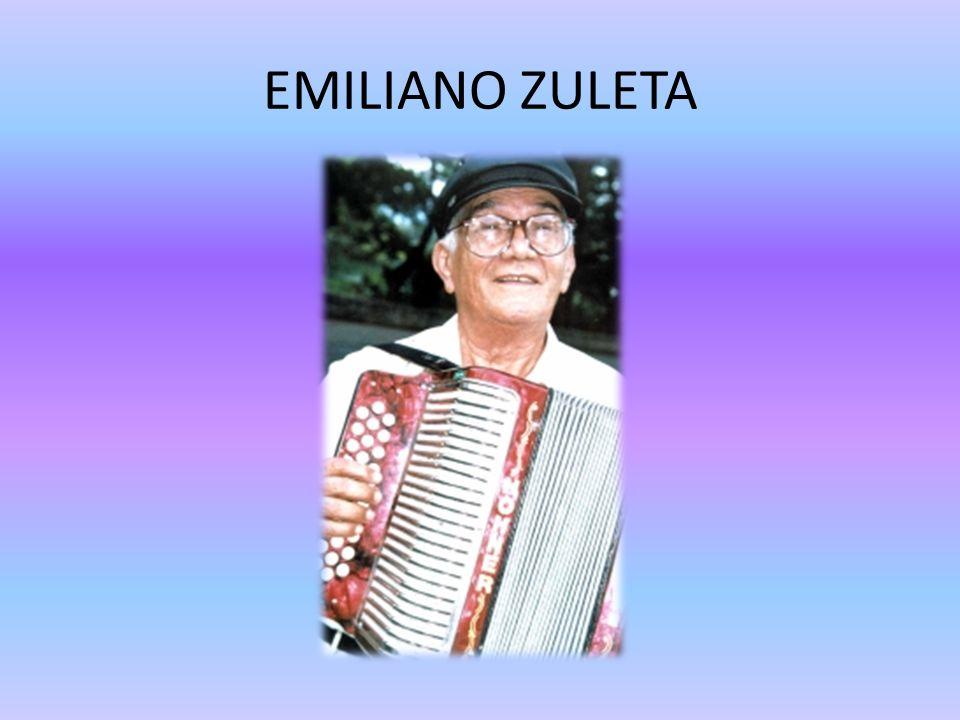 EMILIANO ZULETA