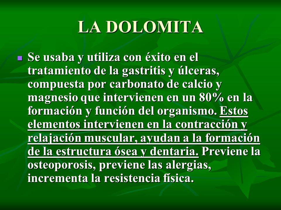 LA DOLOMITA