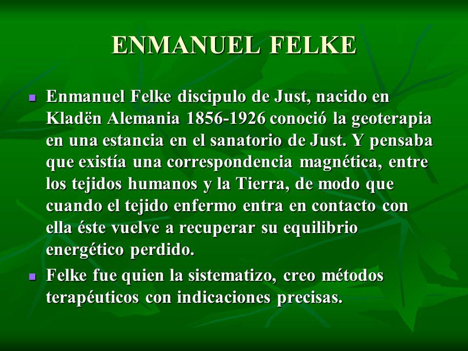 ENMANUEL FELKE