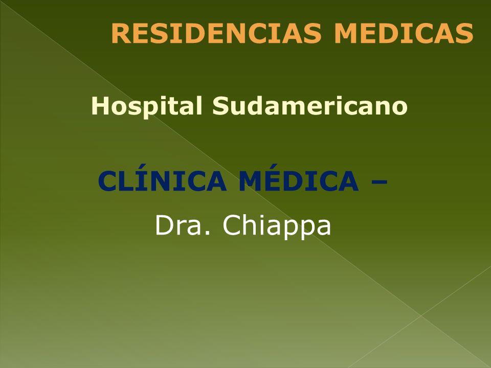 Hospital Sudamericano