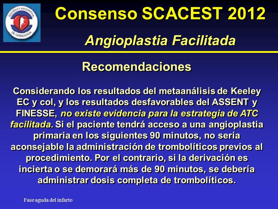 Angioplastia Facilitada