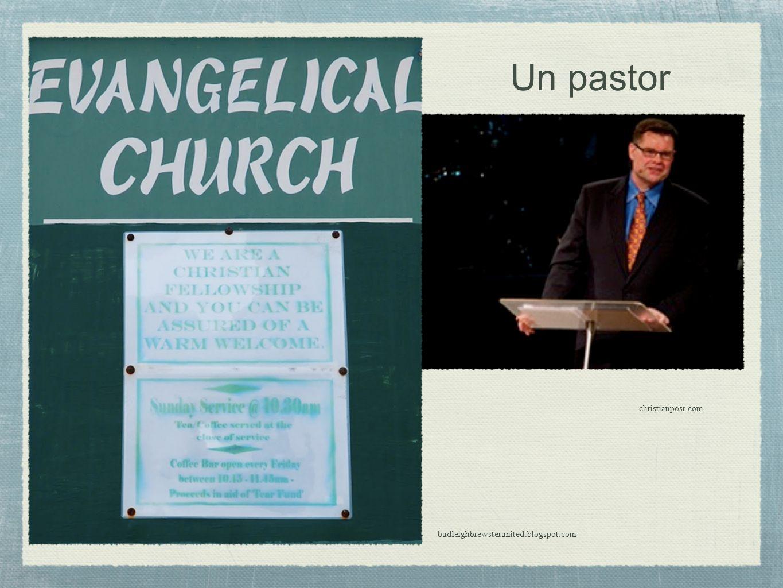 Un pastor christianpost.com budleighbrewsterunited.blogspot.com