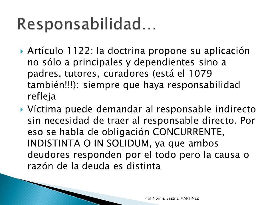 Responsabilidad…