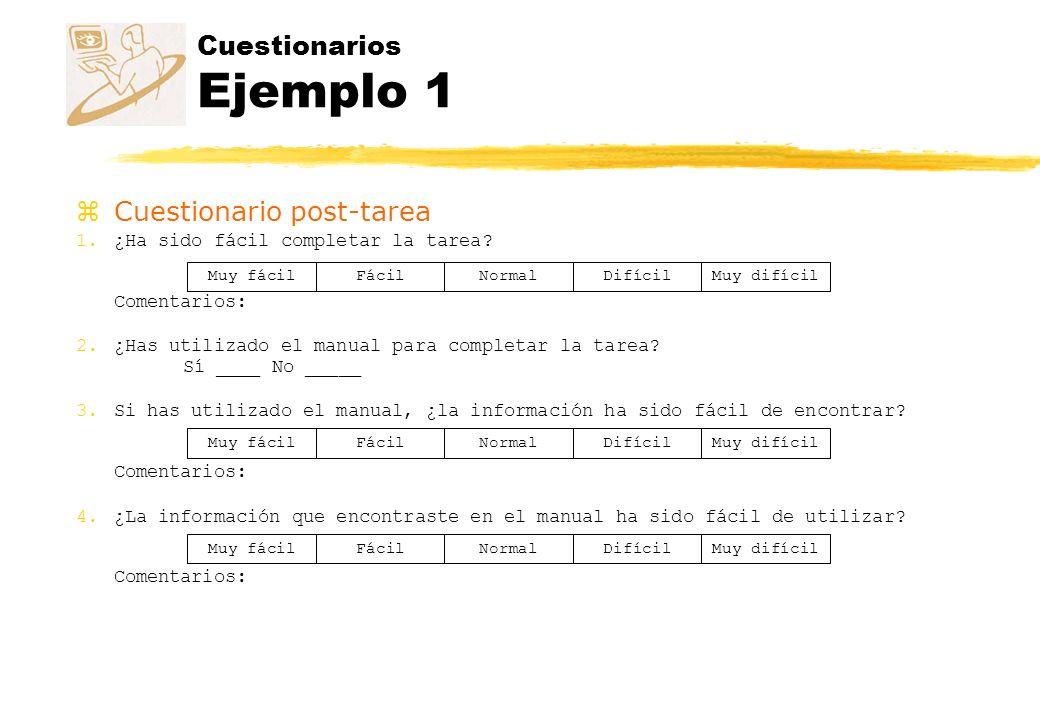 Cuestionarios Ejemplo 1