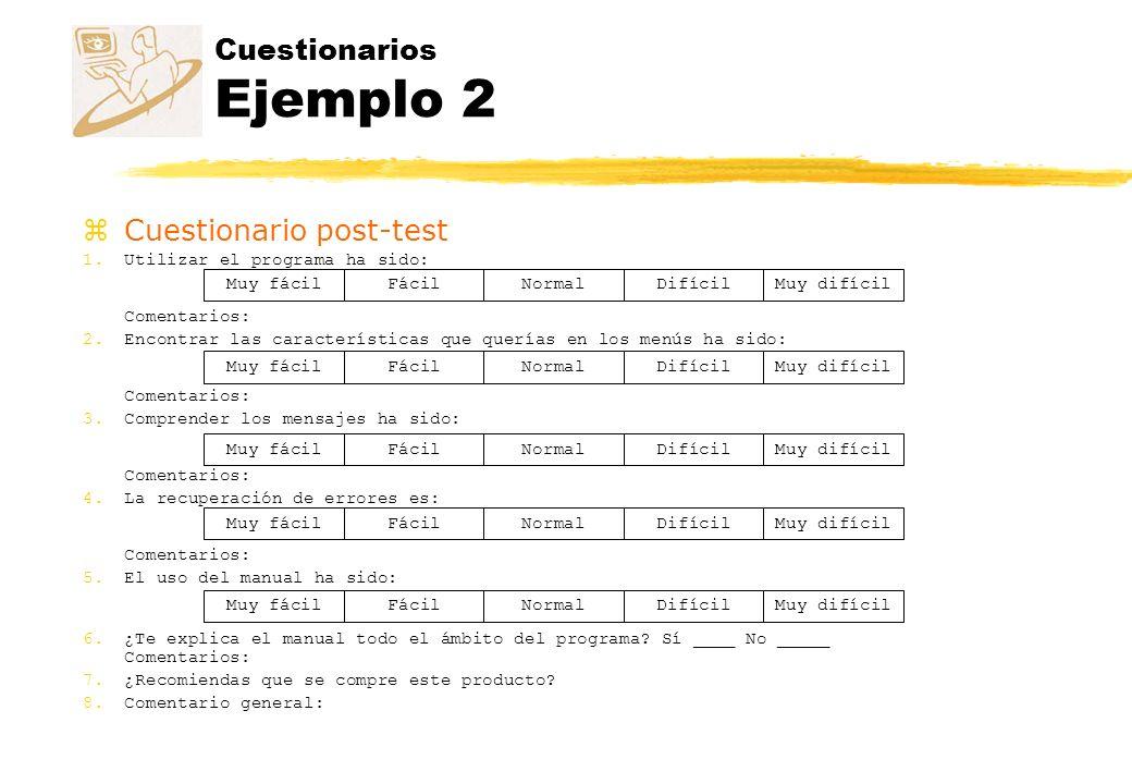 Cuestionarios Ejemplo 2