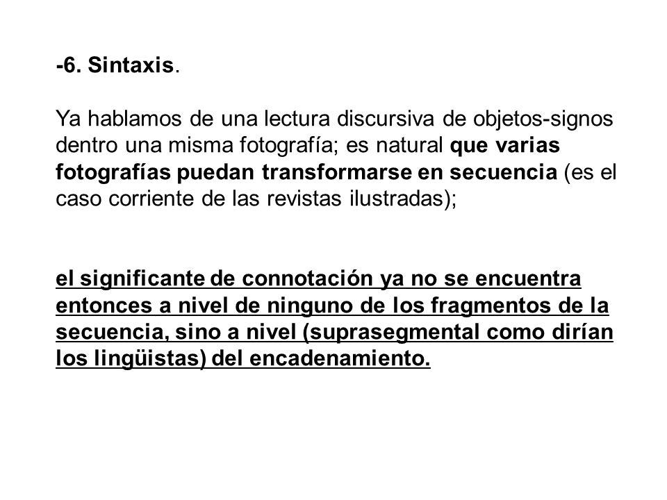 -6. Sintaxis.