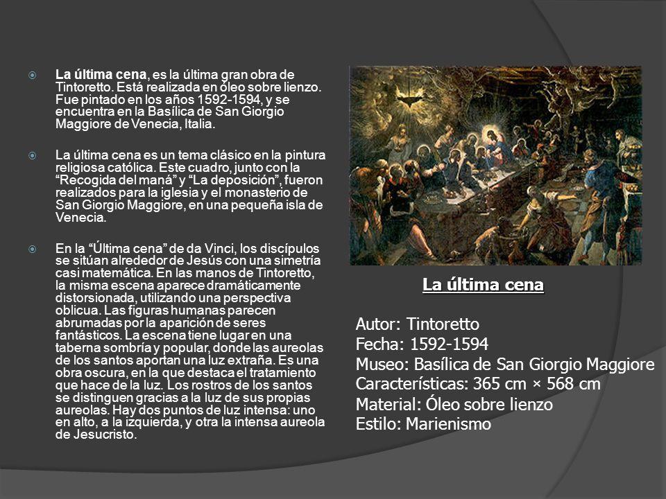 Museo: Basílica de San Giorgio Maggiore