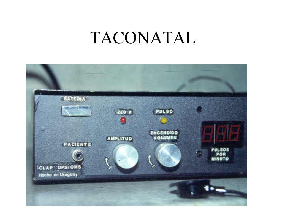 TACONATAL
