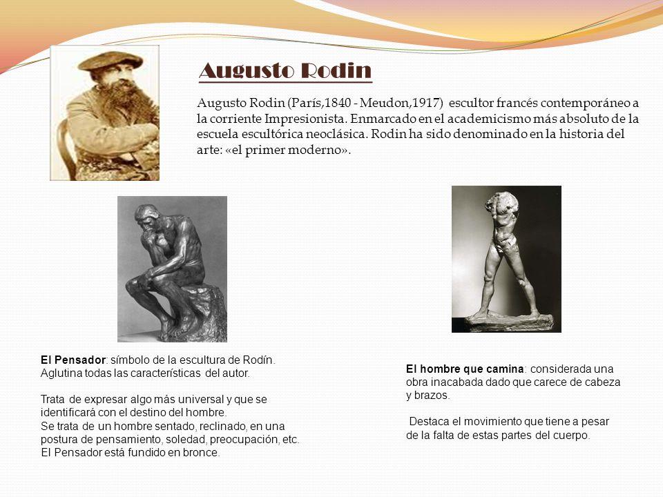 Augusto Rodin