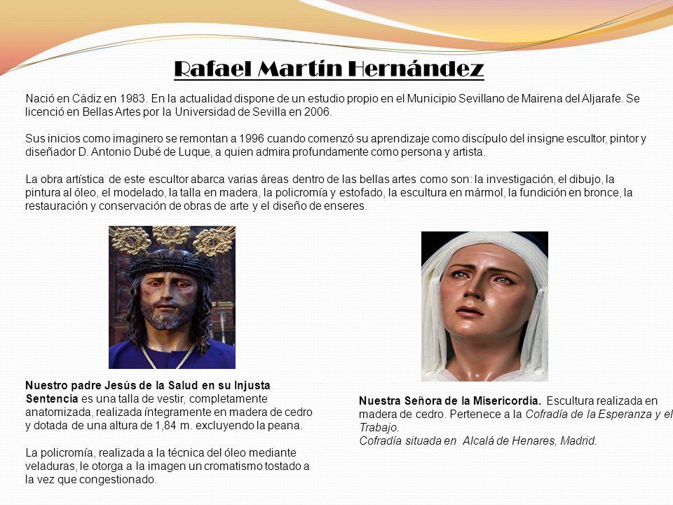 Rafael Martín Hernández