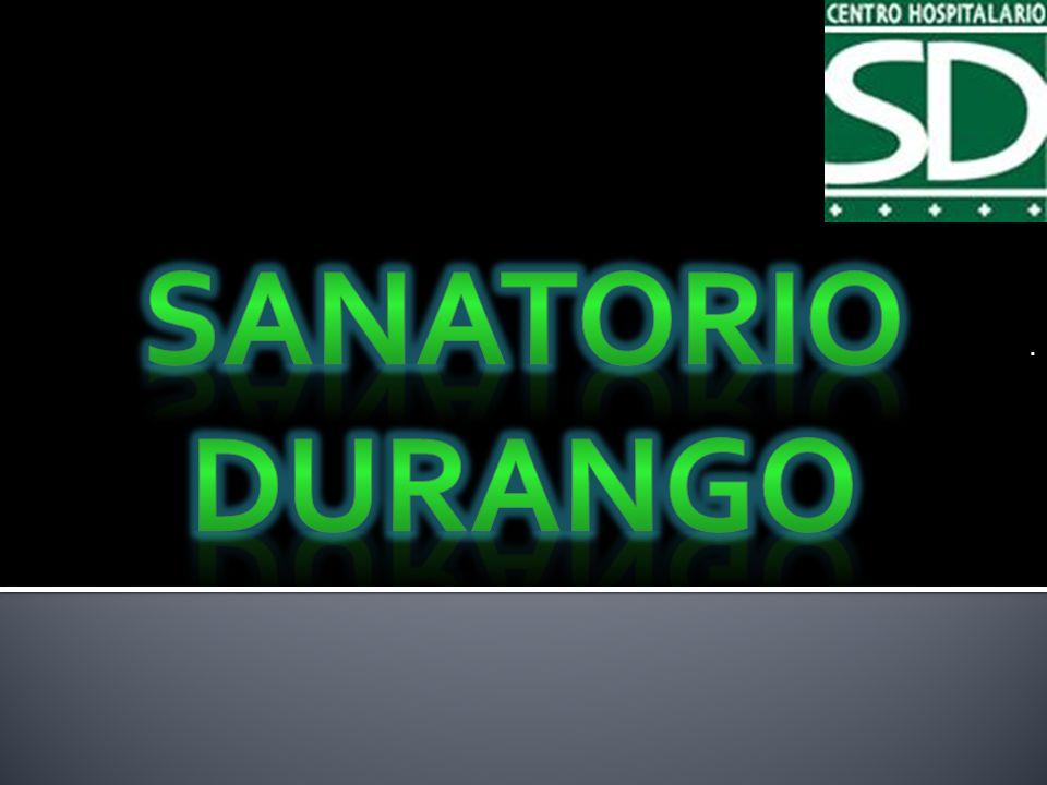 . Sanatorio Durango
