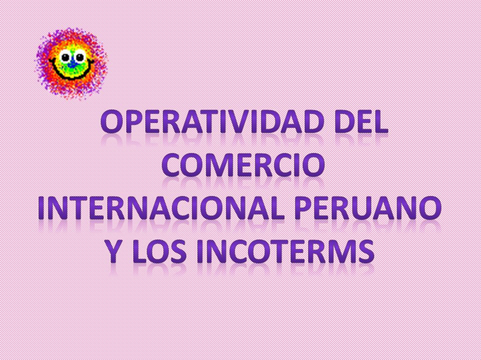INTERNACIONAL peruano