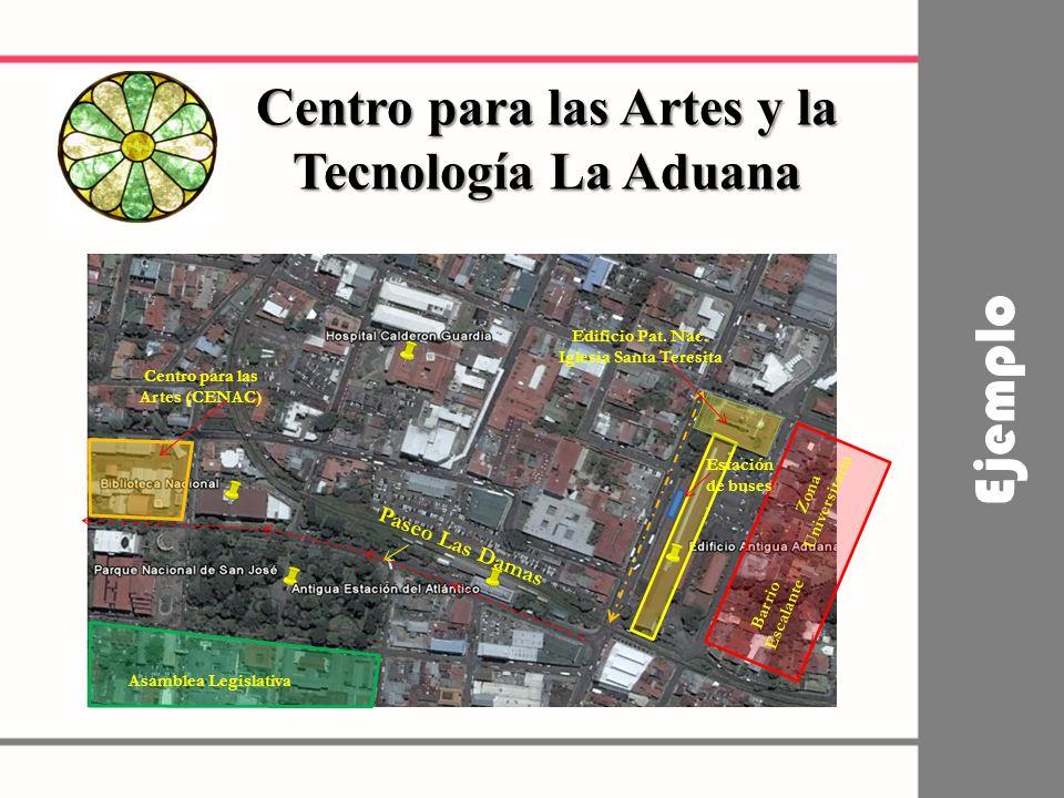 Centro para las Artes y la Tecnología La Aduana