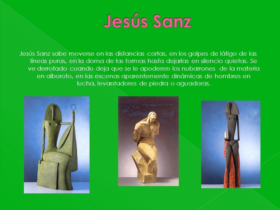 Jesús Sanz