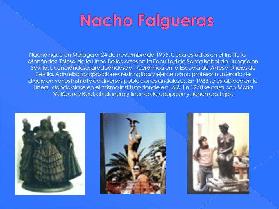 Nacho Falgueras