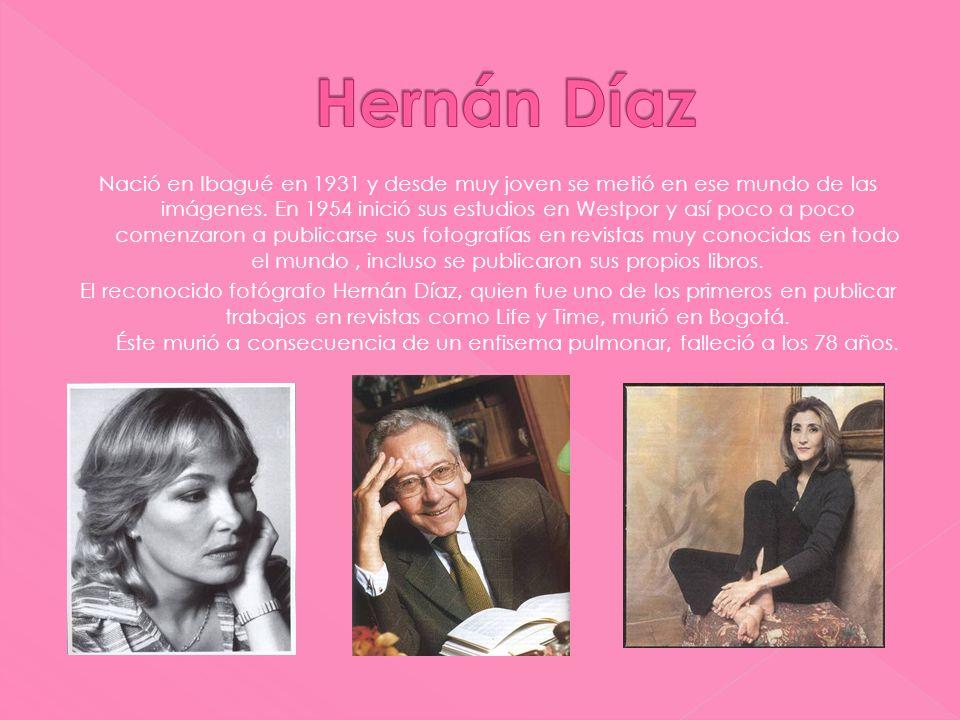 Hernán Díaz