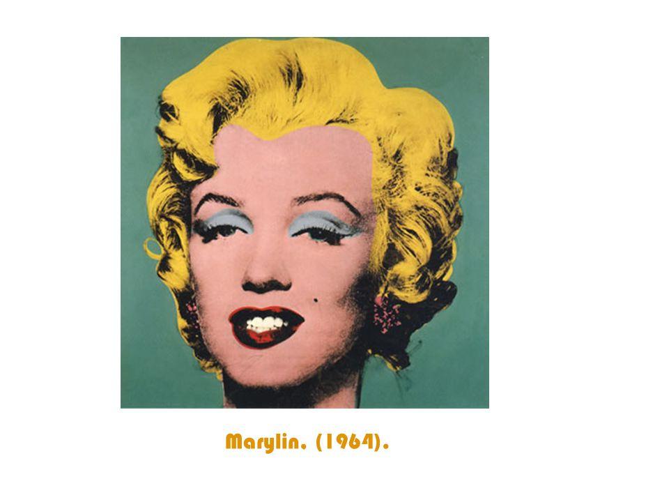 Marylin, (1964).