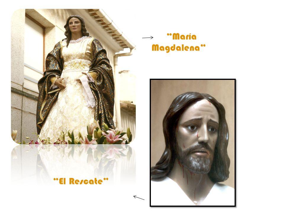 María Magdalena El Rescate