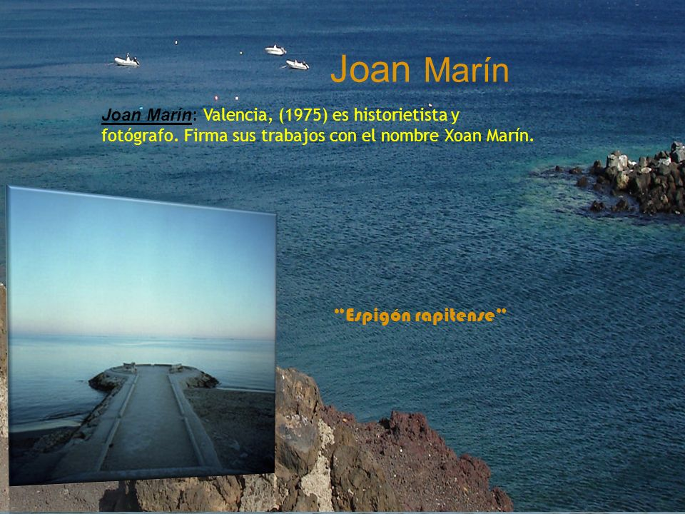 Joan Marín Espigón rapitense