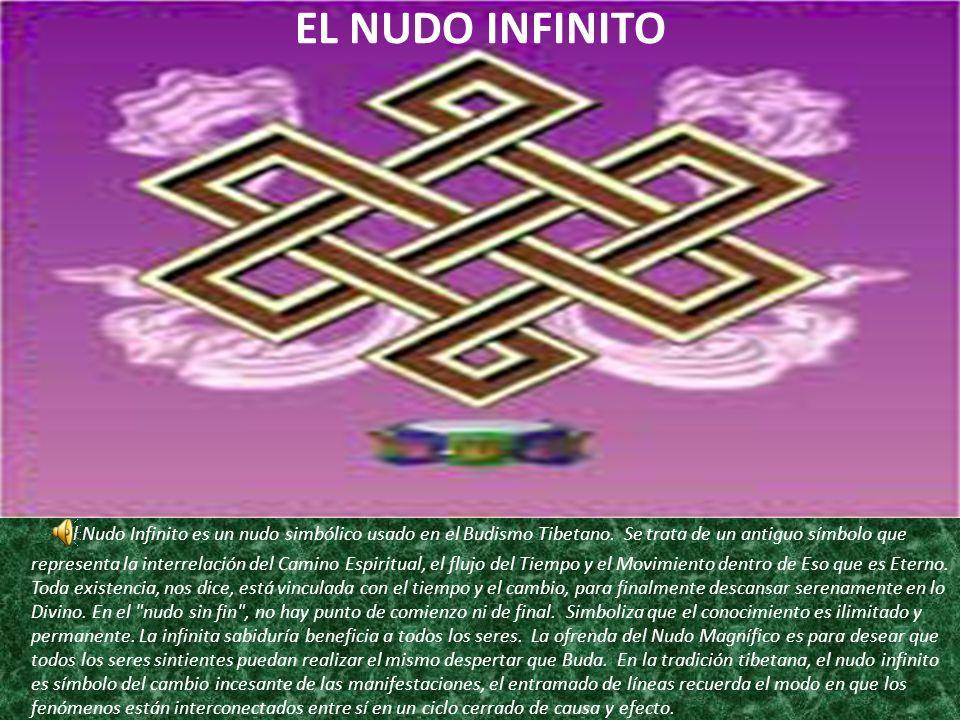 EL NUDO INFINITO