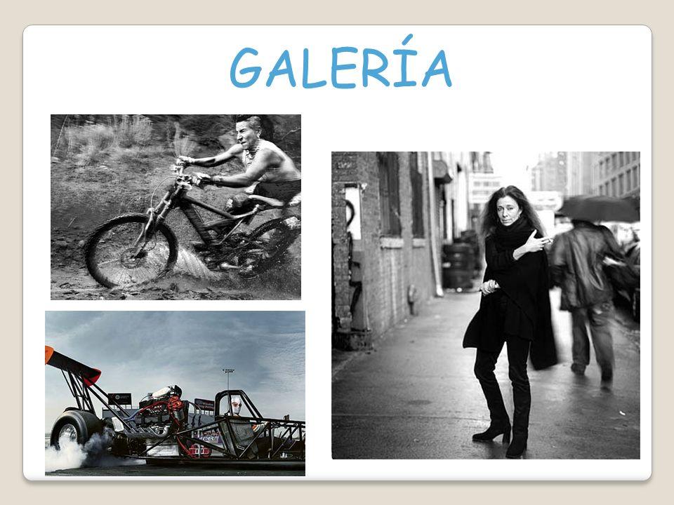 GALERÍA