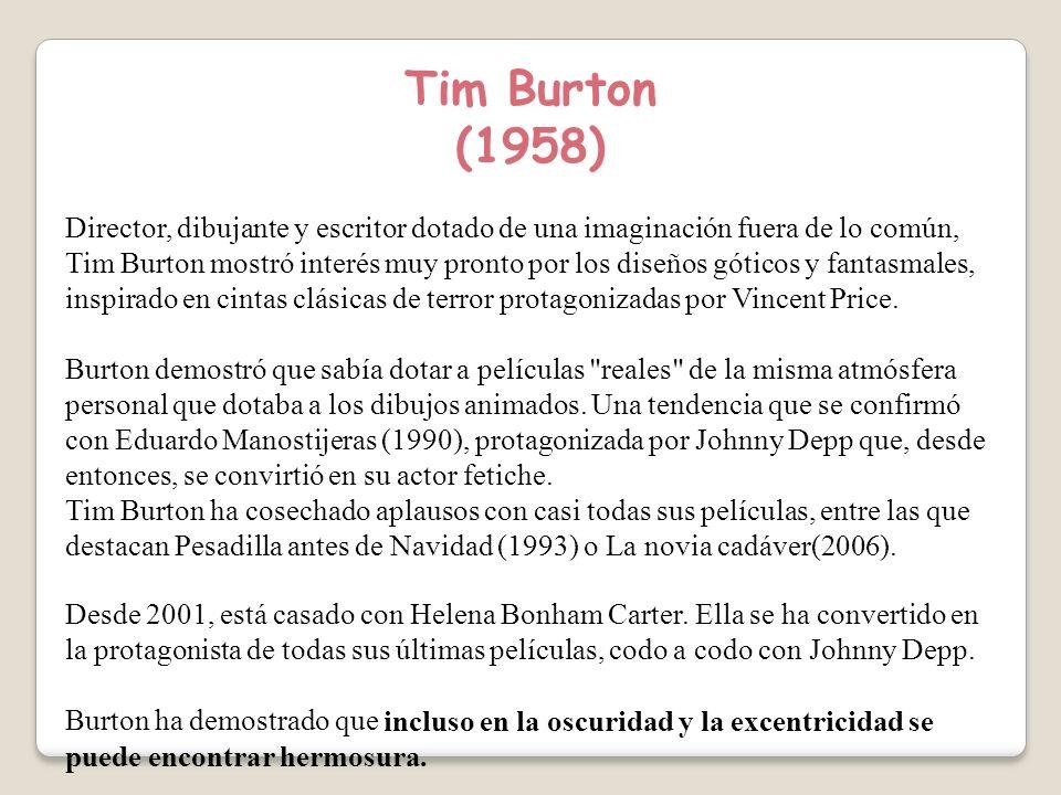 Tim Burton (1958)