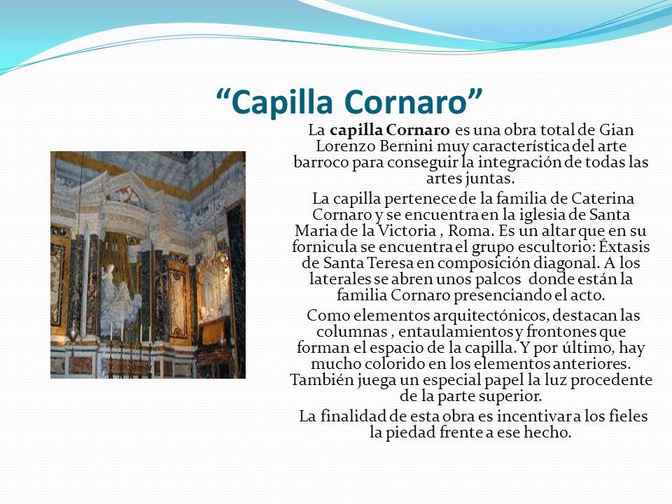 Capilla Cornaro