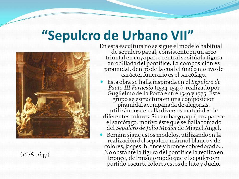 Sepulcro de Urbano VII