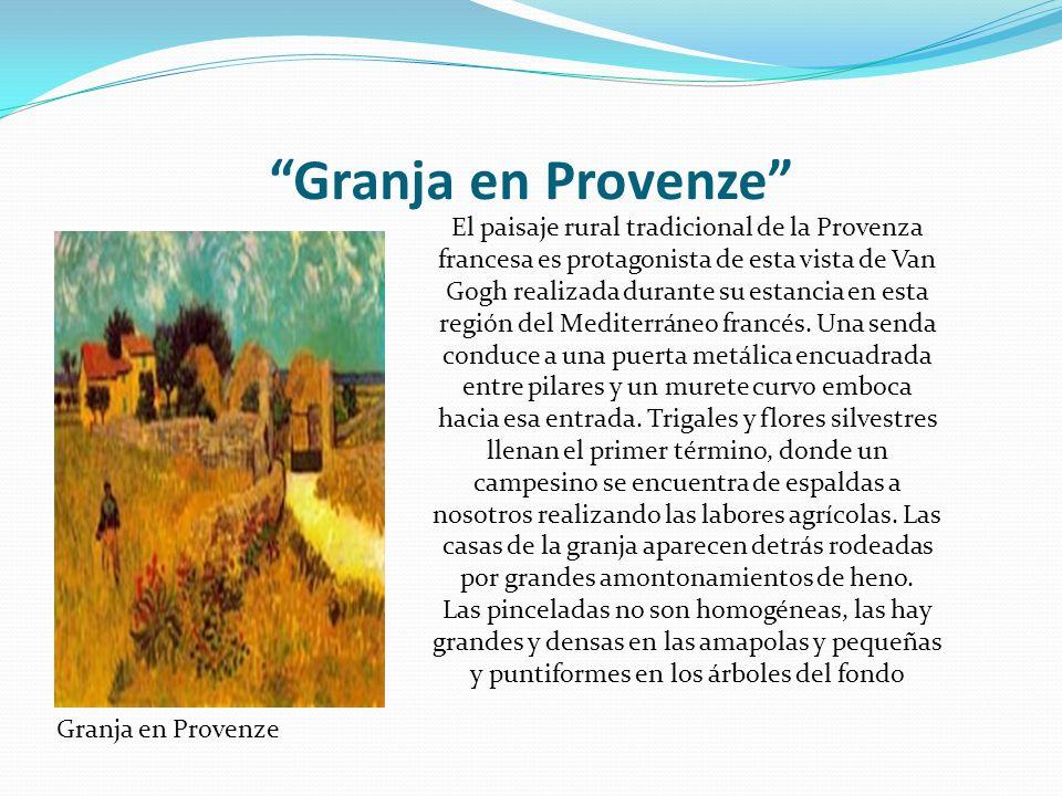 Granja en Provenze