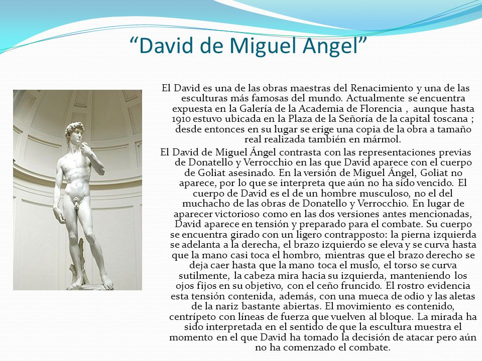 David de Miguel Angel