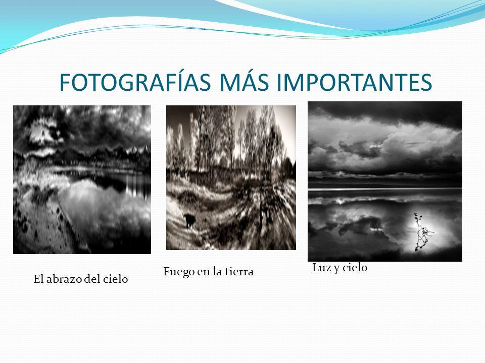 FOTOGRAFÍAS MÁS IMPORTANTES