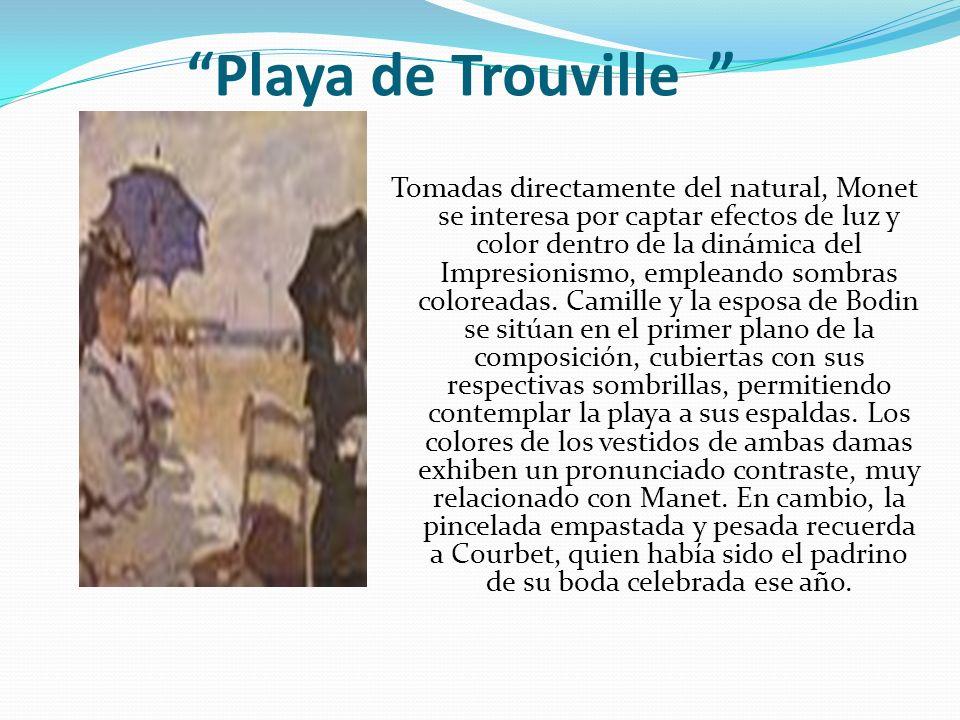 Playa de Trouville