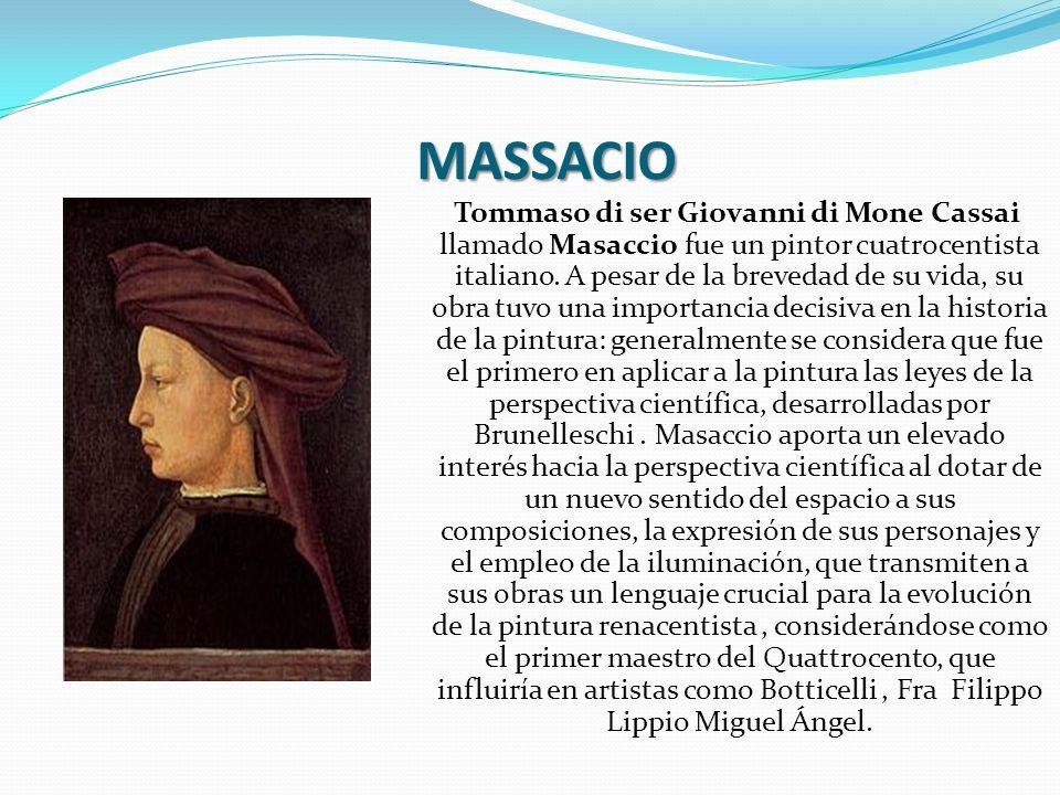 MASSACIO