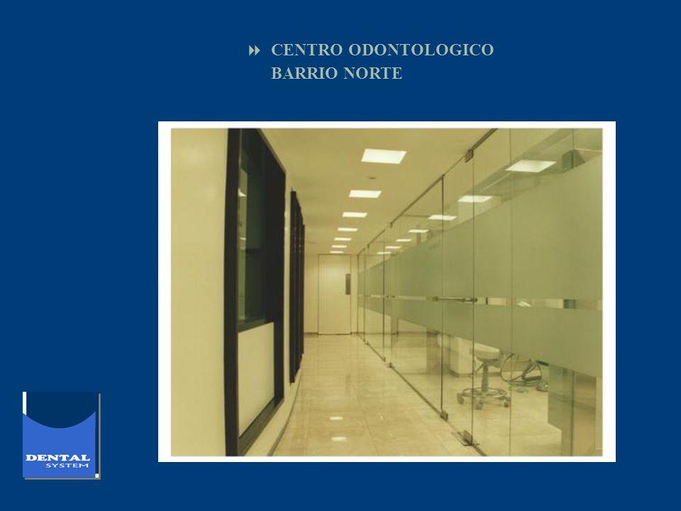 CENTRO ODONTOLOGICO BARRIO NORTE