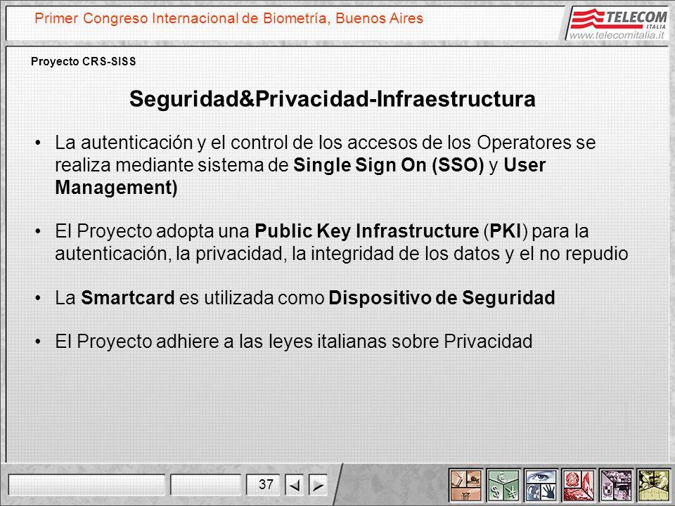 Seguridad&Privacidad-Infraestructura