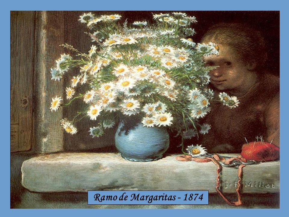 Ramo de Margaritas - 1874