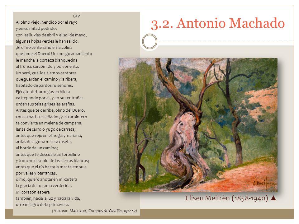 3.2. Antonio Machado Eliseu Meifrèn (1858-1940) ▲