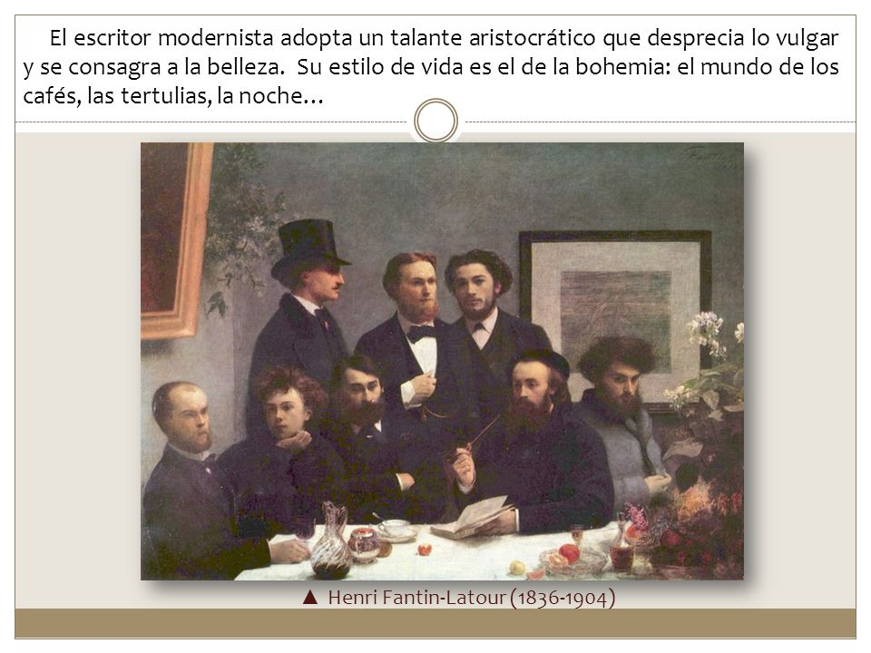 ▲ Henri Fantin-Latour (1836-1904)