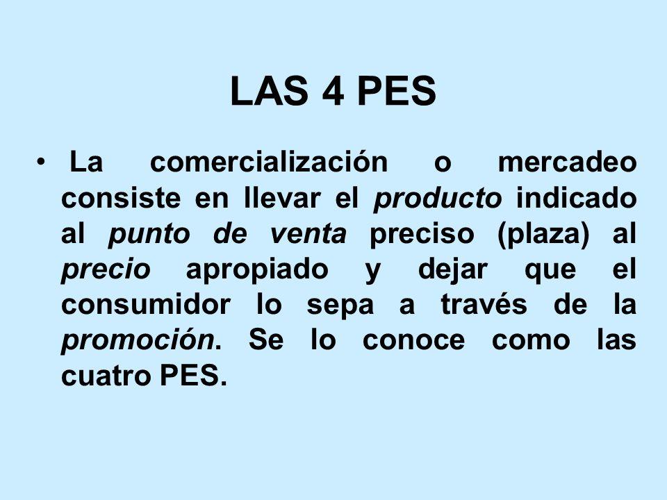 LAS 4 PES