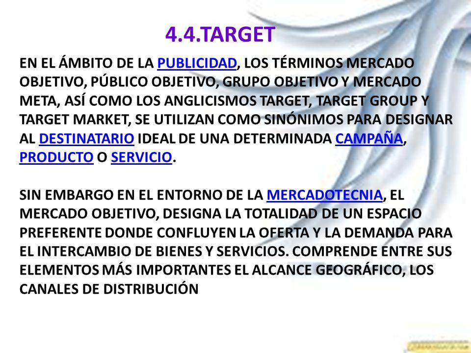 4.4.TARGET