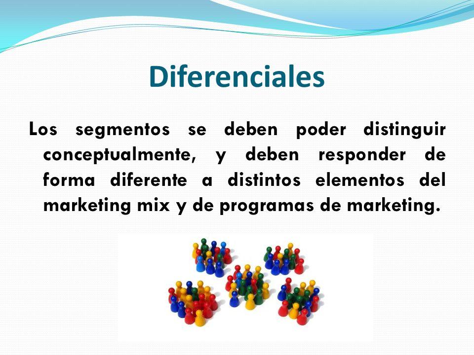 Diferenciales