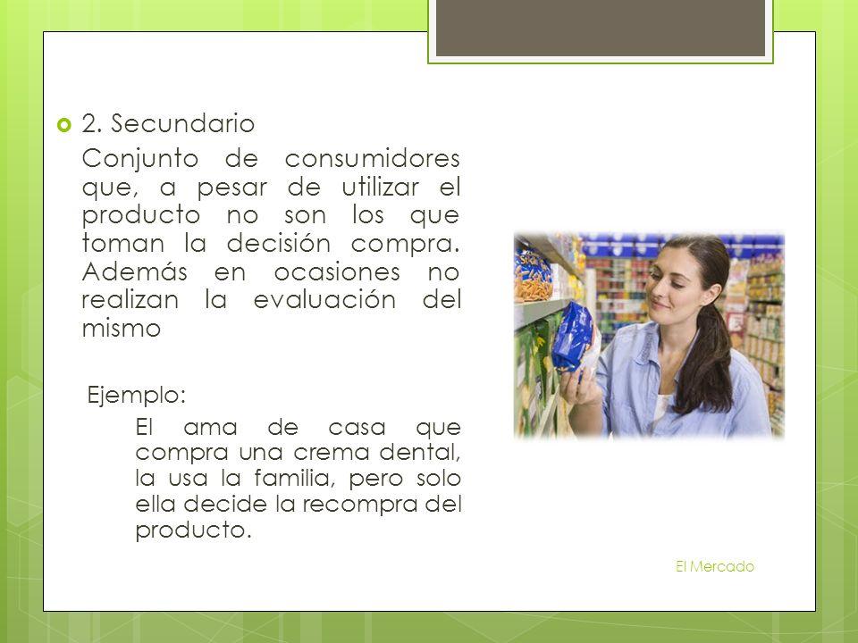 2. Secundario