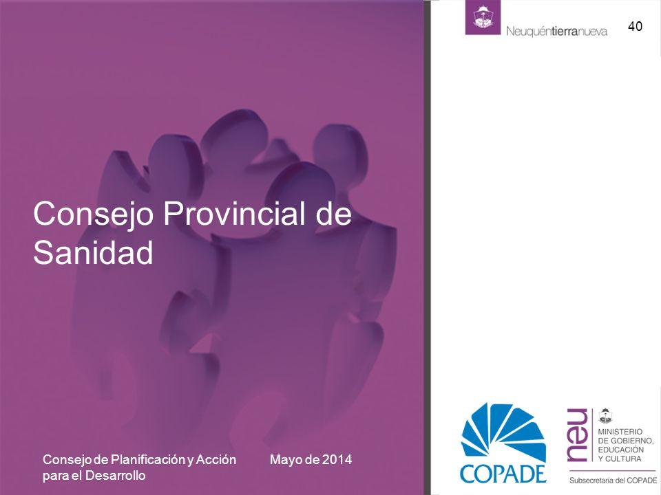 Consejo Provincial de Sanidad